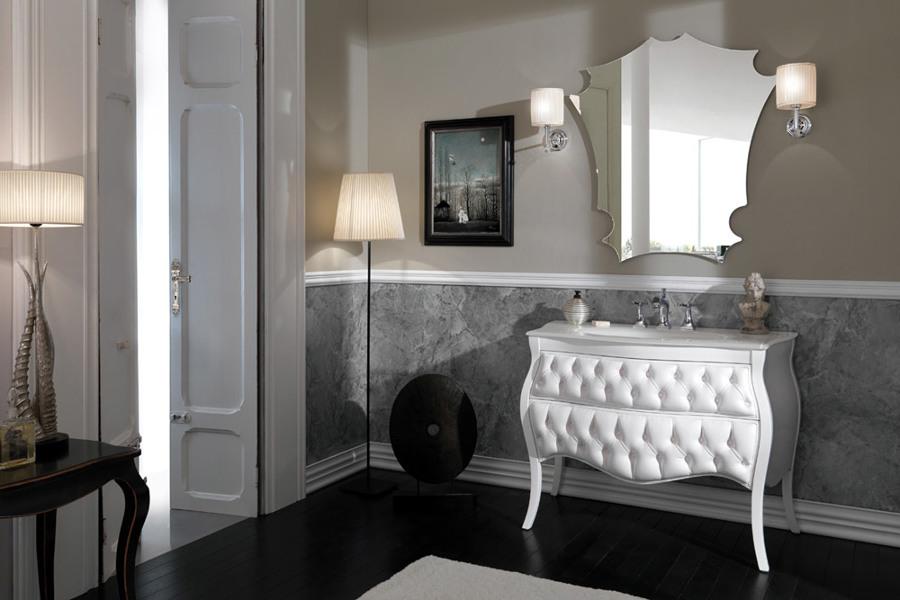 Foto mobile da bagno legnobagno disponibile in diversi for Arredo bagno latina