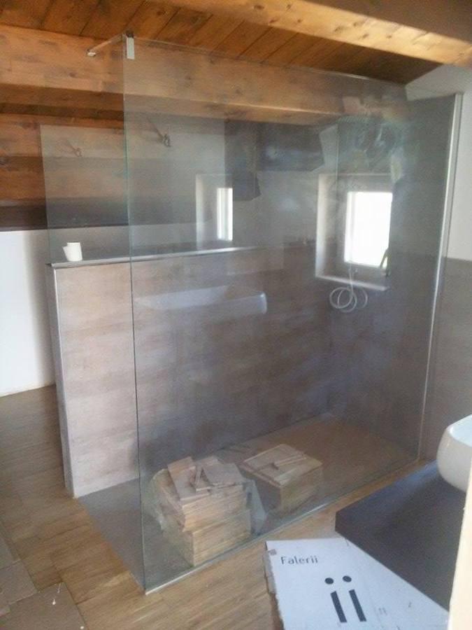Foto box doccia di alpa edilcantieri 324647 habitissimo - Foto box doccia ...