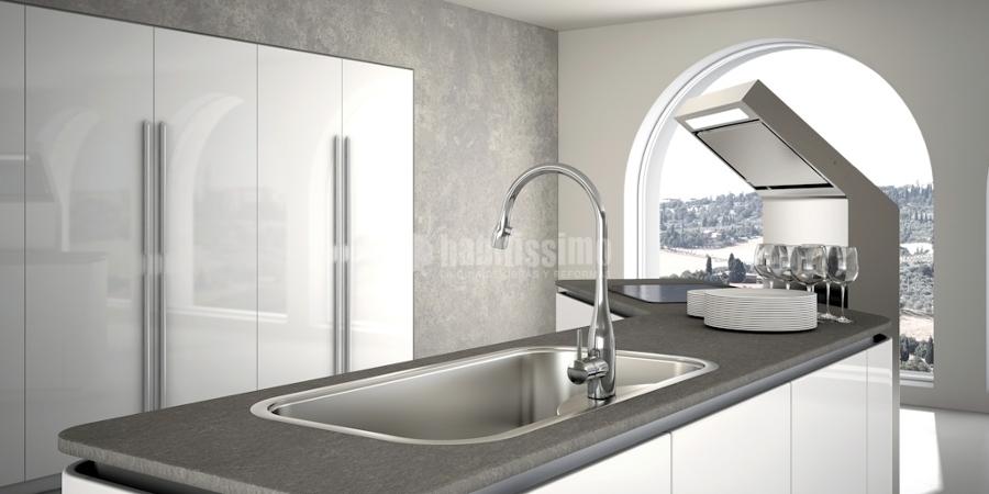 Foto mobili complementi arredo cucina di dimensione for Complementi di arredo cucina