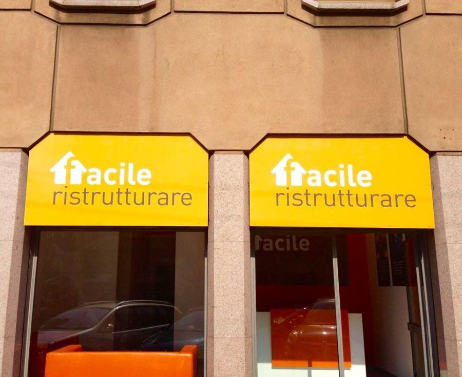 Foto ufficio di milano di facile ristrutturare roma for Ristrutturare facile