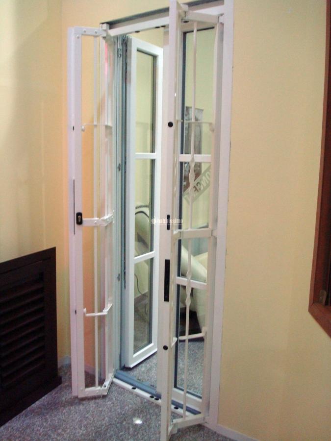 Foto serramenti scale porte blindate de vf2 serramenti for Serramenti pvc torino prezzi