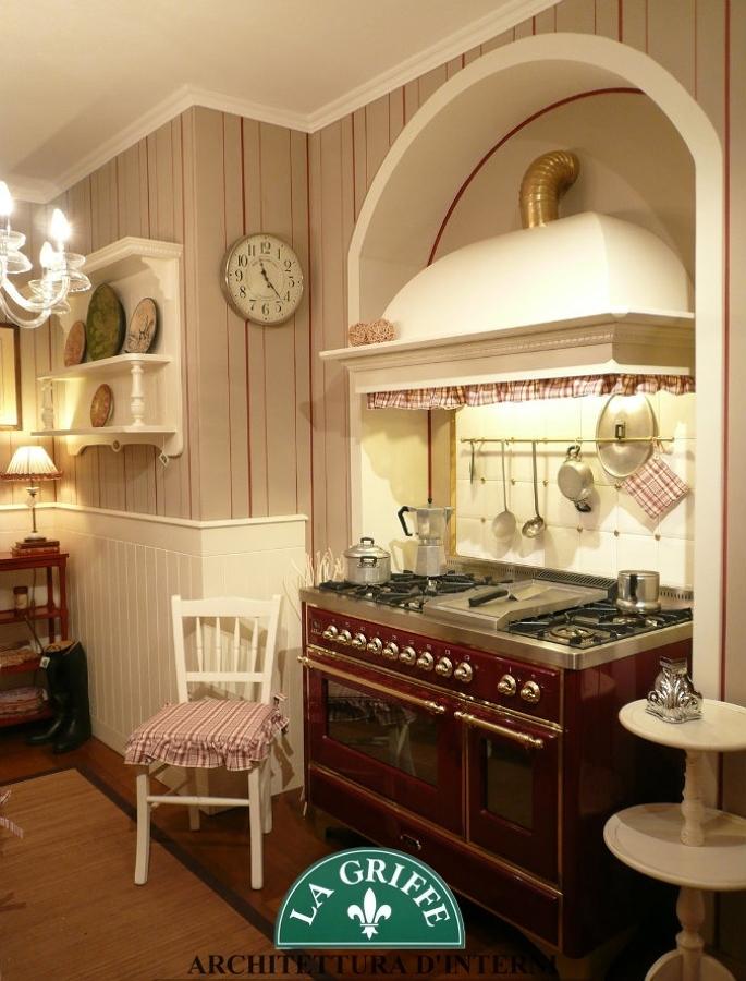 Foto cucina old england di la griffe arredamenti 414625 for Arredamenti piemonti carate brianza