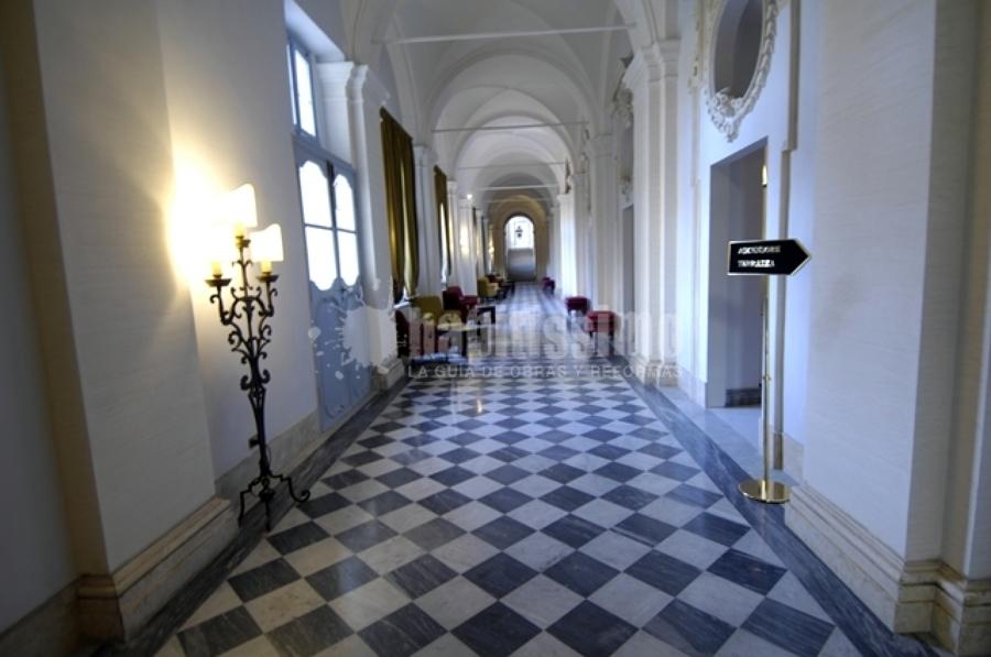 Parquettisti, Trattamento Pavimenti, Posa In Opera