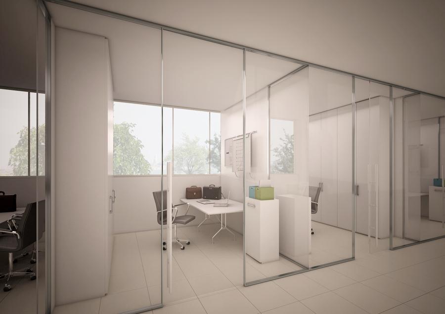 Progetto di Uffici