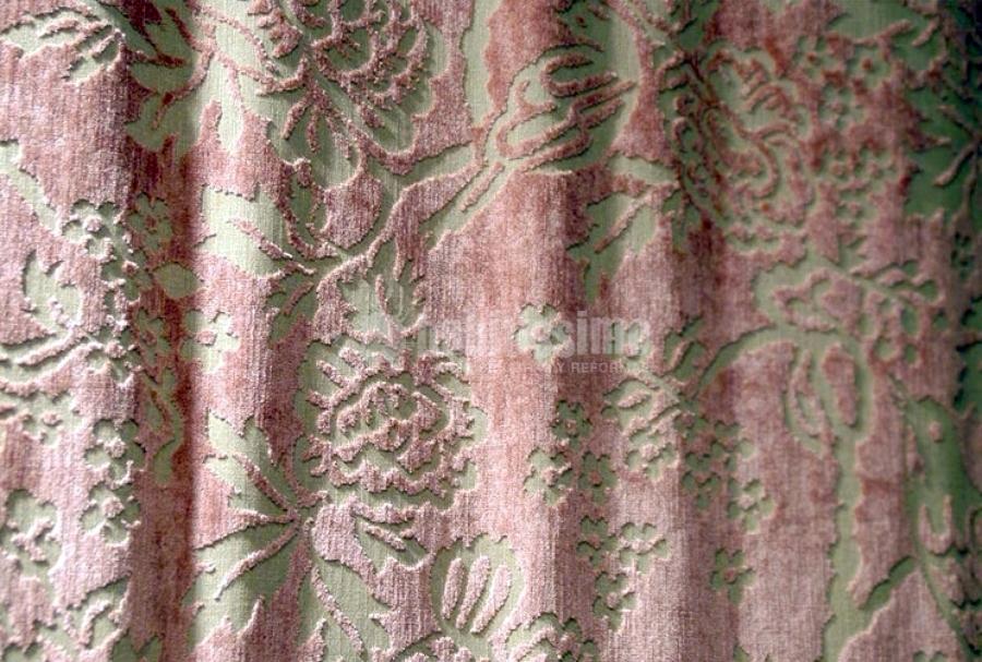 Foto tessili mobili country chic tessuti arredamento di for Tessuti per arredamento country