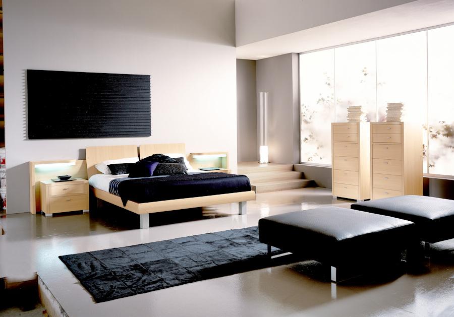 Foto camere matrimoniali moderne di ingrosso mobili for Foto camere matrimoniali