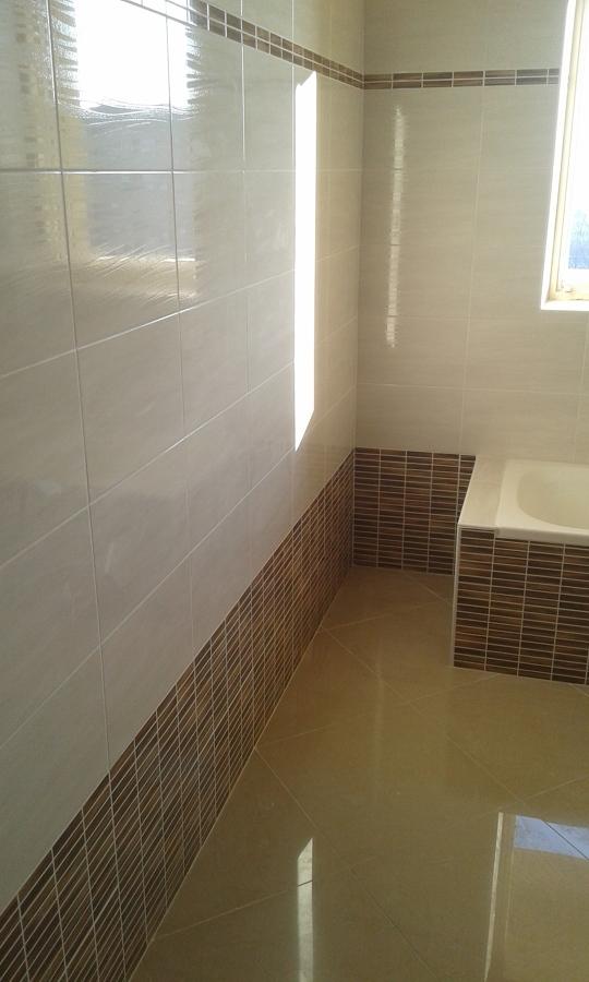 Foto bagno di ristrutturazioni mario 281153 habitissimo - Piastrellisti a trieste ...