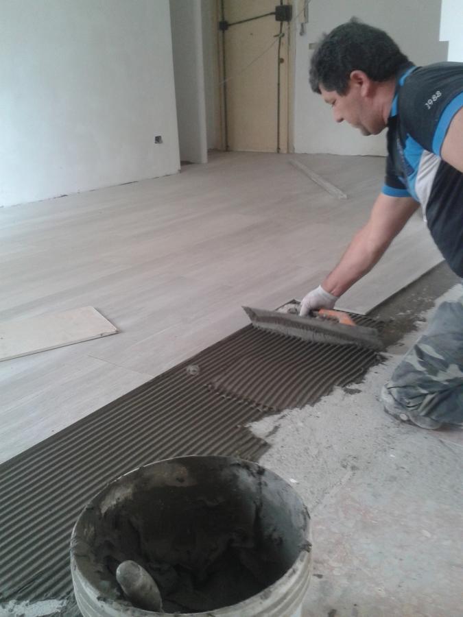 Foto pavimento di muratore economico 388305 habitissimo - Piastrellisti a trieste ...