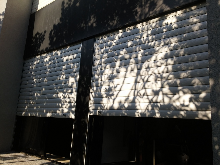 Foto tapparelle in acciaio di fm tende di mazza fulvio for Blocchi per tapparelle