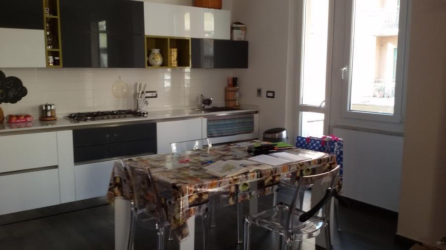 Foto: Cucina Zappino Costruzioni Tel 3486735180 di Zappino Costruzioni #399337 - Habitissimo