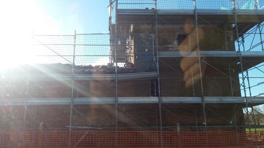 Foto tetto di edil4 costruzioni srl 369391 habitissimo for Stili tetto tetto