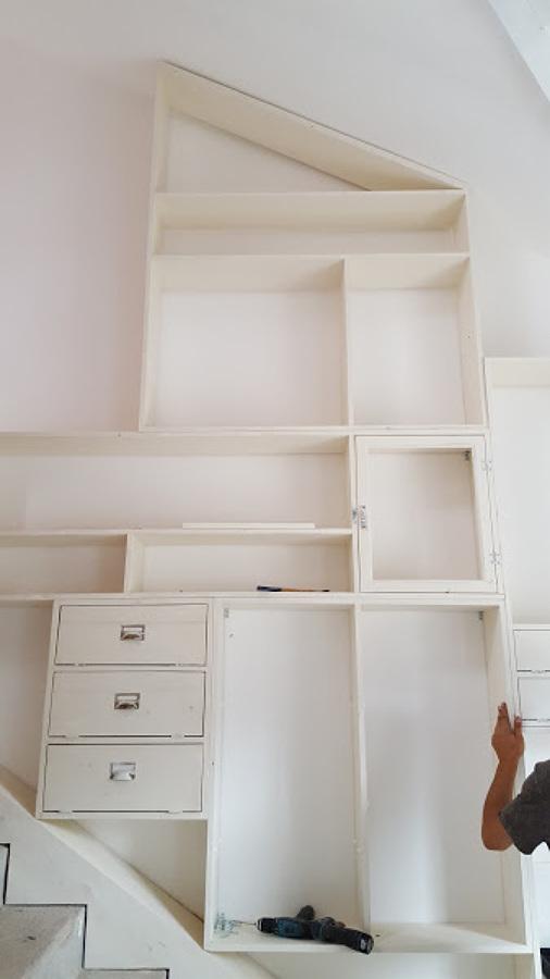 Creazione libreria su misura