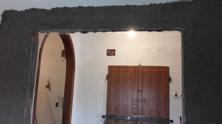 Apertura porta