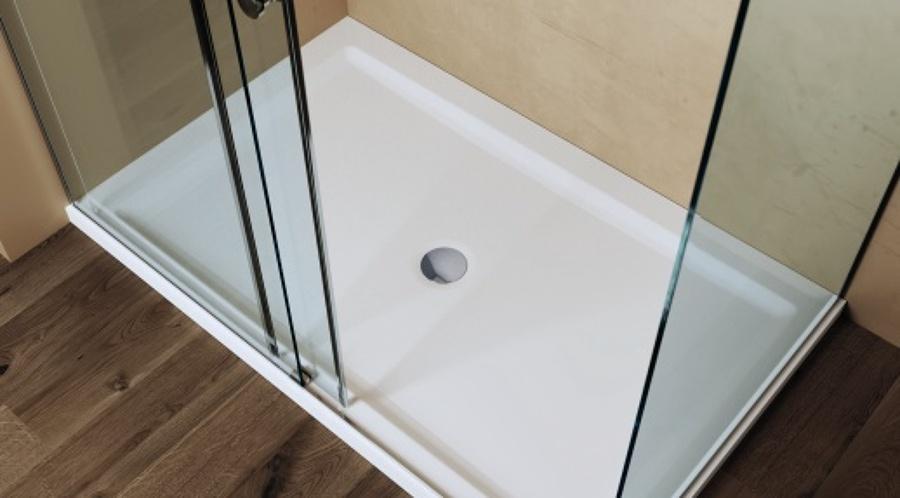 Foto installazione box doccia di enerpiu di s rondalli - Foto box doccia ...