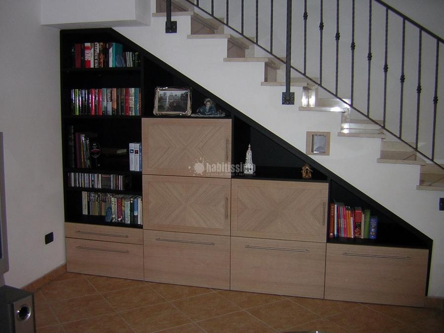 Foto interioristi falegnameria rivestimenti in legno de for Man arredamenti