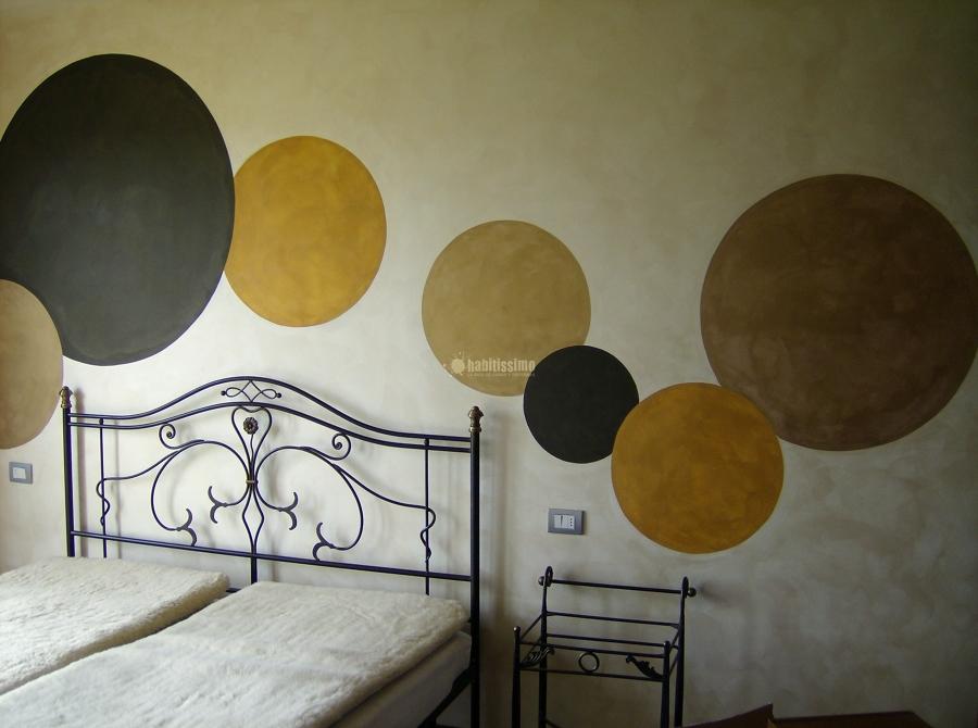 Imbianchini, Decoratori, Materiali Pittura