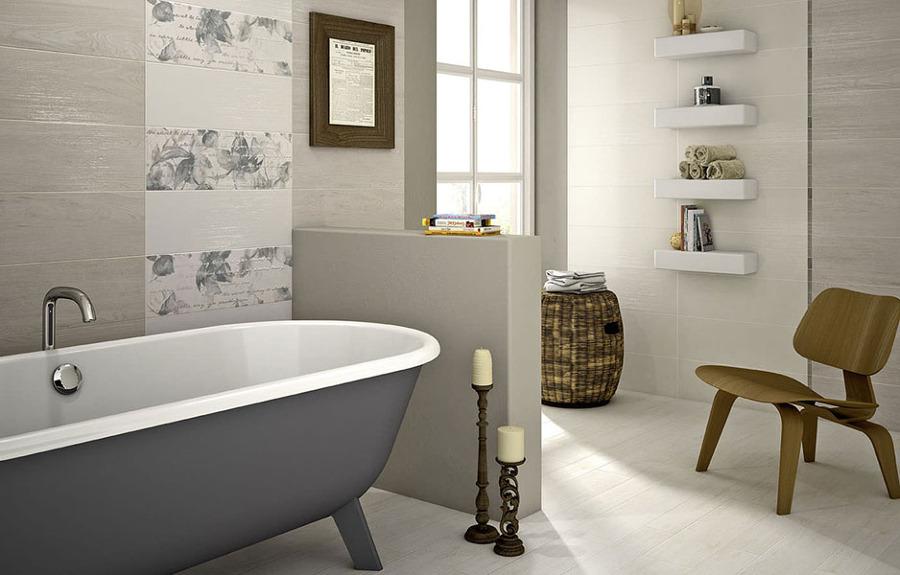 Foto pavimenti e rivestimenti bagno di casa in srl 355581 habitissimo for Foto rivestimenti bagno