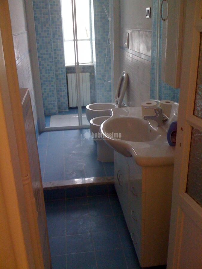 Foto ristrutturazione bagni rifacimento bagni - Ristrutturare un bagno ...