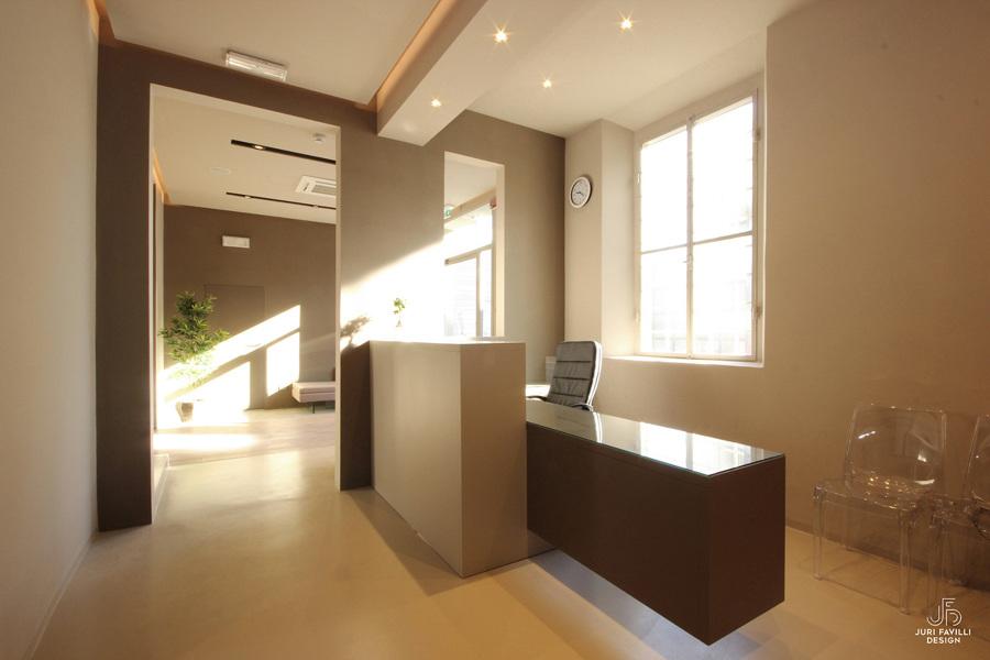 Foto progettazione di uno showroom di design a firenze di jfd juri favilli design 580472 - Architetto interni milano ...