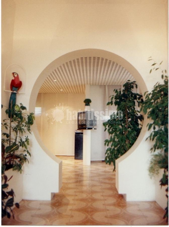 Foto cartongesso controsoffitti isolamenti termici di for Isolamenti termici