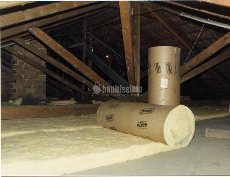 Foto cartongesso isolamenti acustici isolamenti termici for Isolamenti termici