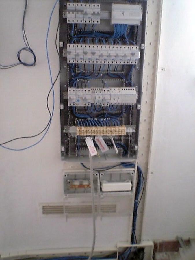 Elettricisti, Impianti Elettrici, Ristrutturazione Casa