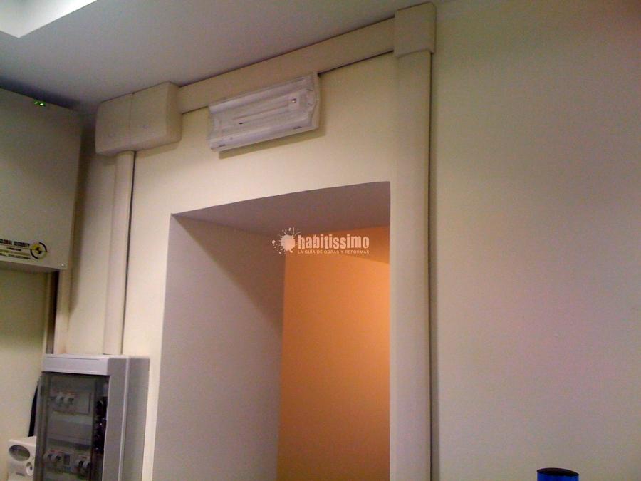 Elettricisti, Impianti Elettrici
