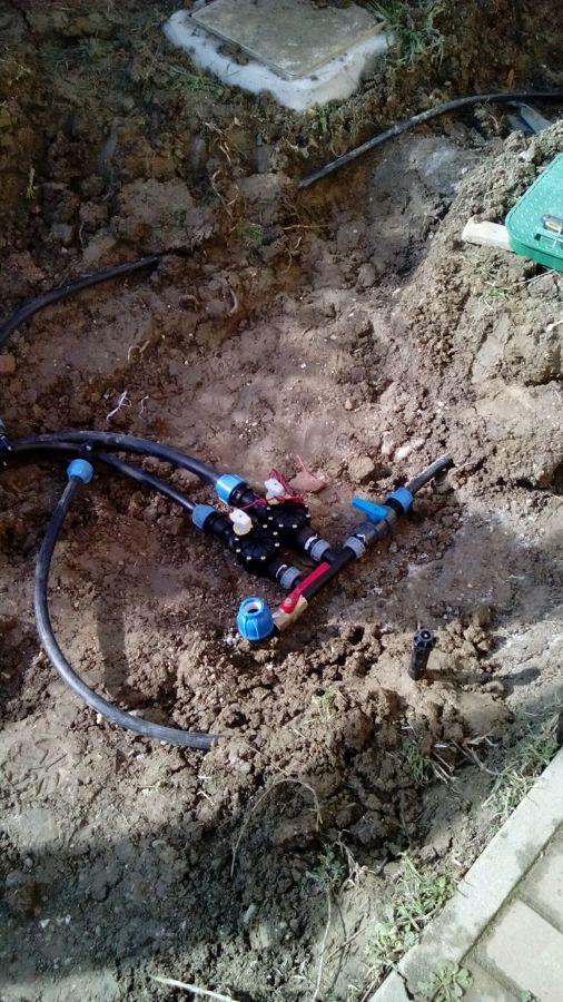 Foto sistemi di irrigazione di tecnoservice 388888 for Sistemi di irrigazione
