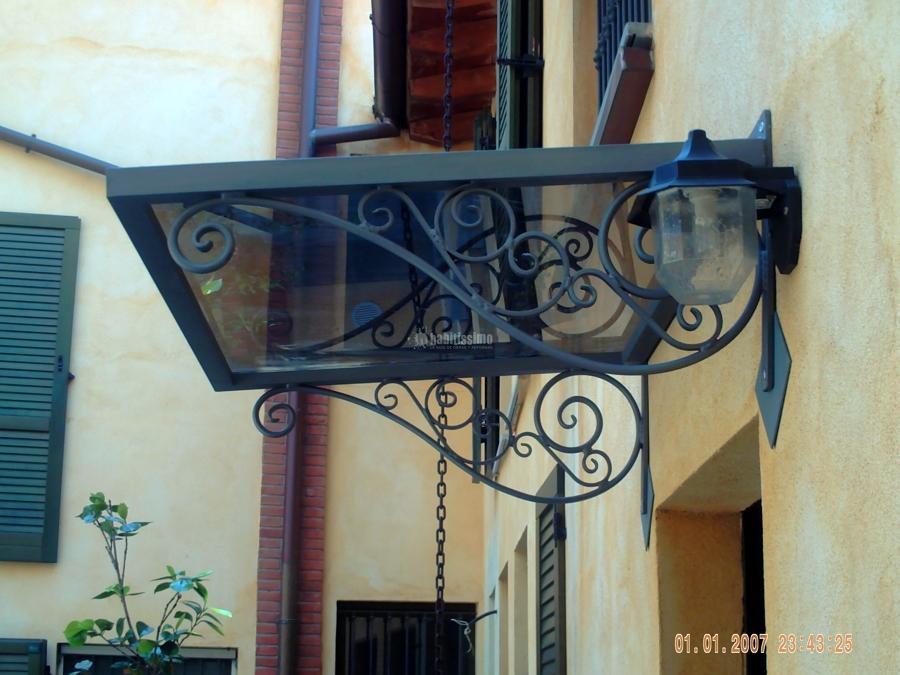 Fabbri, Porte Blindate, Serramenti