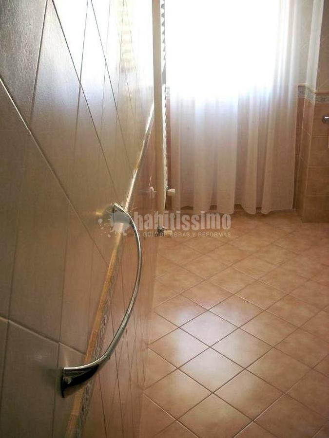 Foto ristrutturazione bagno di gulino piastrellature - Ristrutturazione bagno udine ...