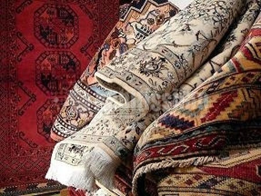 Foto tappeti classici di tabriz carpet 37414 habitissimo for Tappeti classici