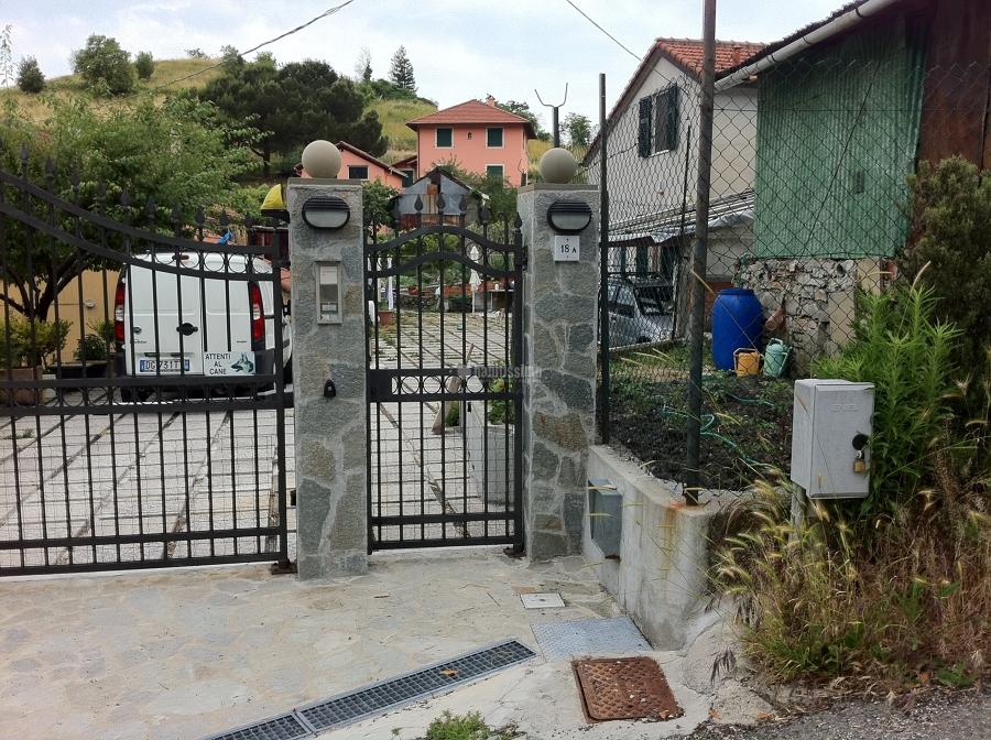 Foto: Automazione Cancelli di B.M. di Benvenuto Massimo #29876 - Habitissimo
