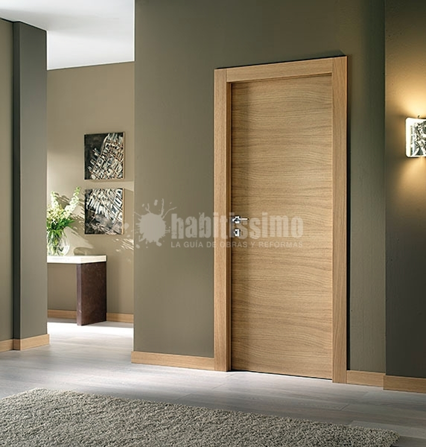 Foto costruzione case porte interne porte blindate di c for Immagini porte interne