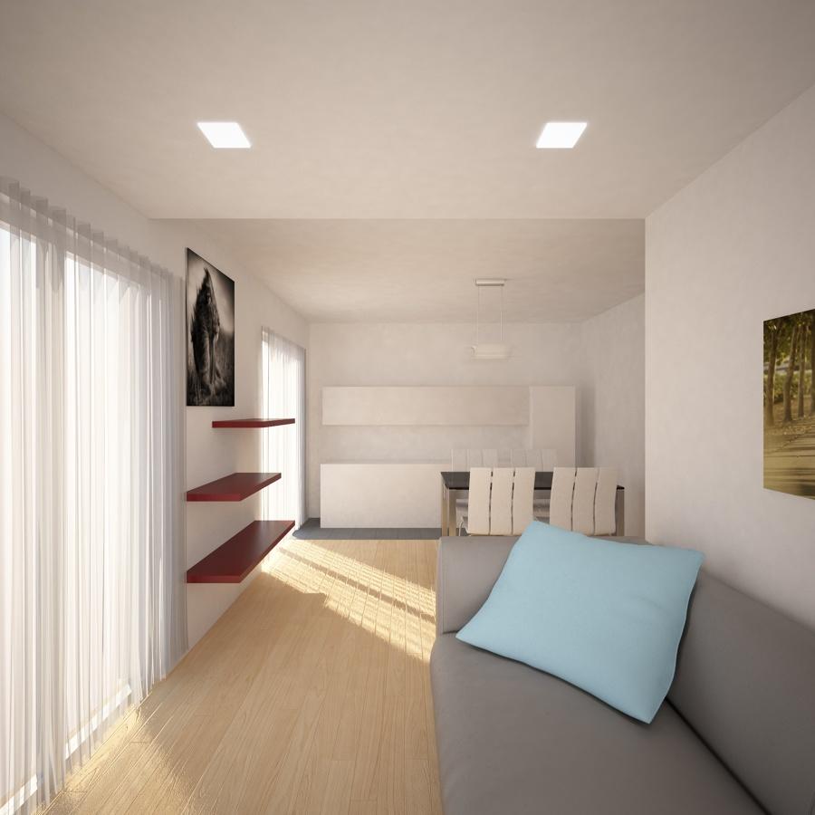 Appartamento Cornelia - Roma