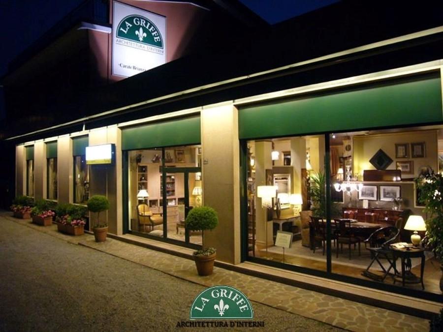 Foto il nostro negozio di la griffe arredamenti 414624 for Arredamenti piemonti carate brianza