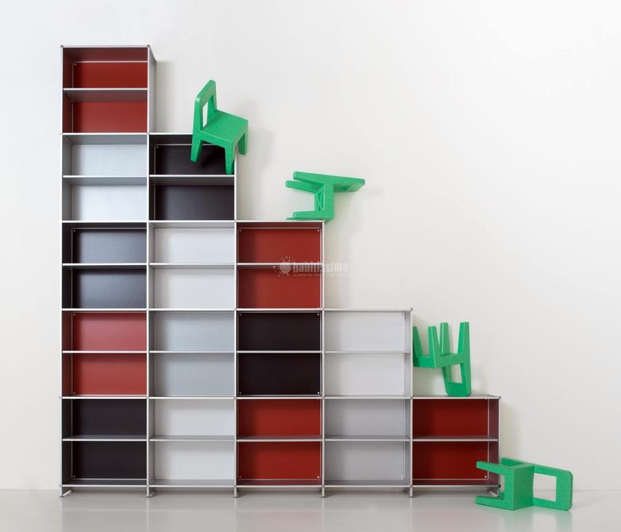 Foto mobili mobili ufficio mobili componibili di fitting 4174 habitissimo - Mobili componibili ...