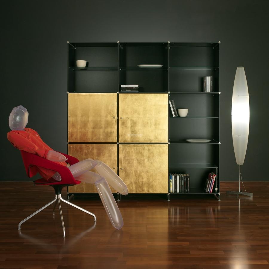 Foto: Mobili, Librerie, Mobili Ufficio De Fitting #4176 - Habitissimo