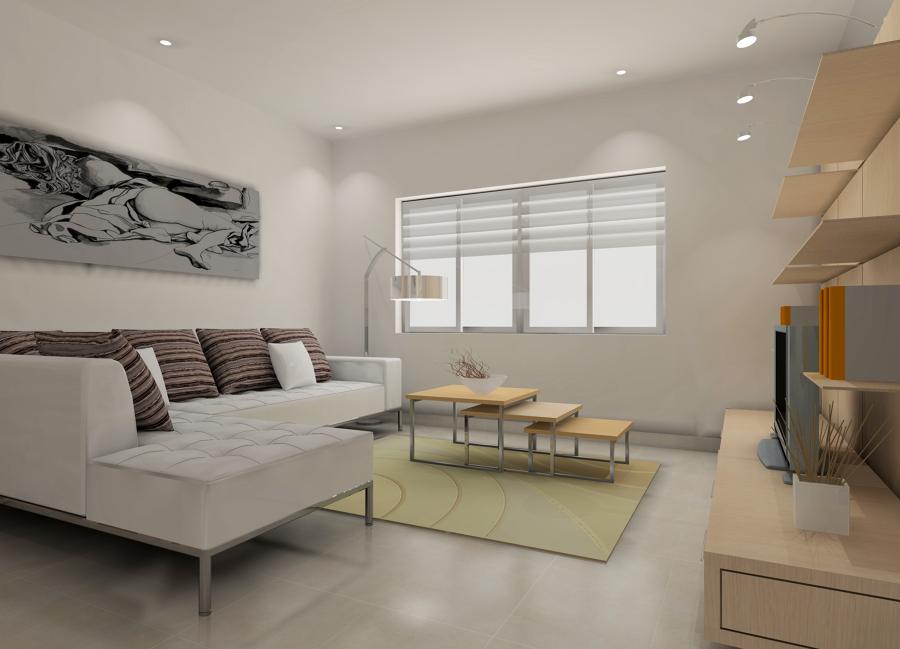 Foto ristrutturazione salotto di progetto ristrutturare 367934 habitissimo - Progetto ristrutturazione casa gratis ...