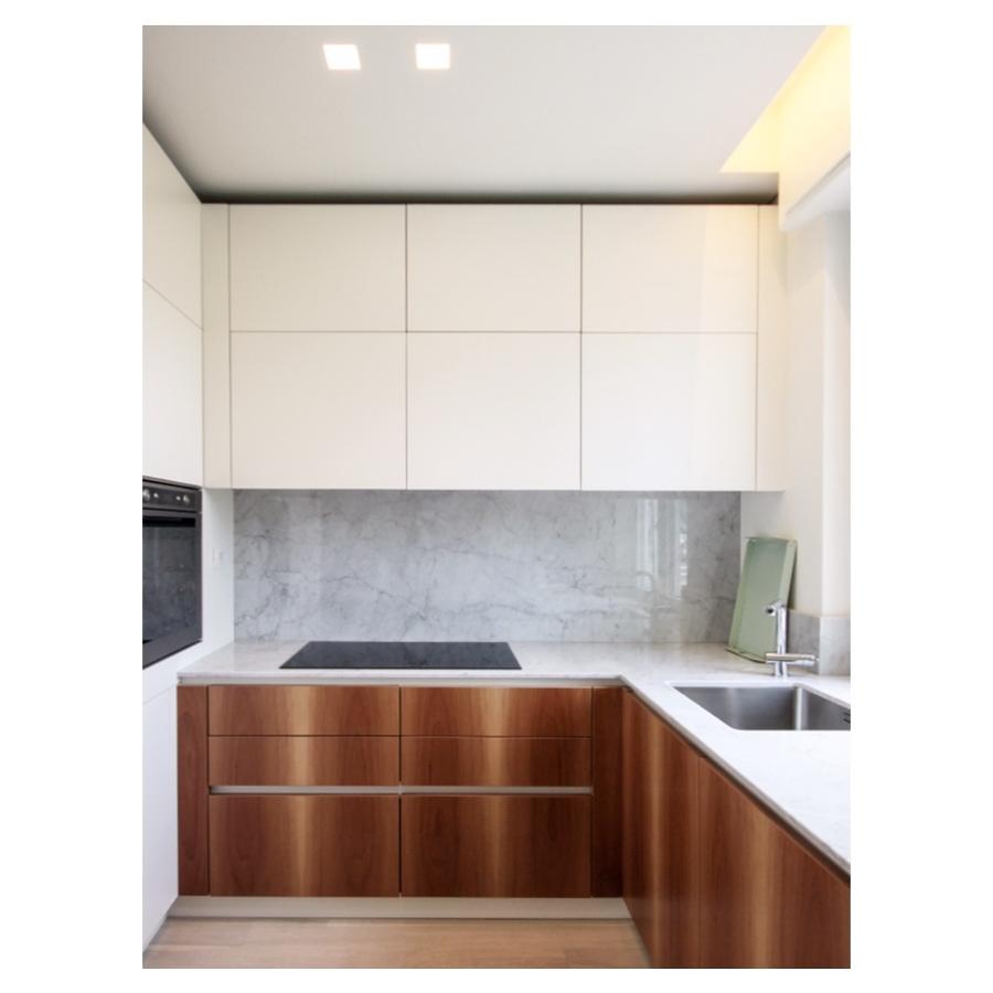 casa m - 2015, cucina