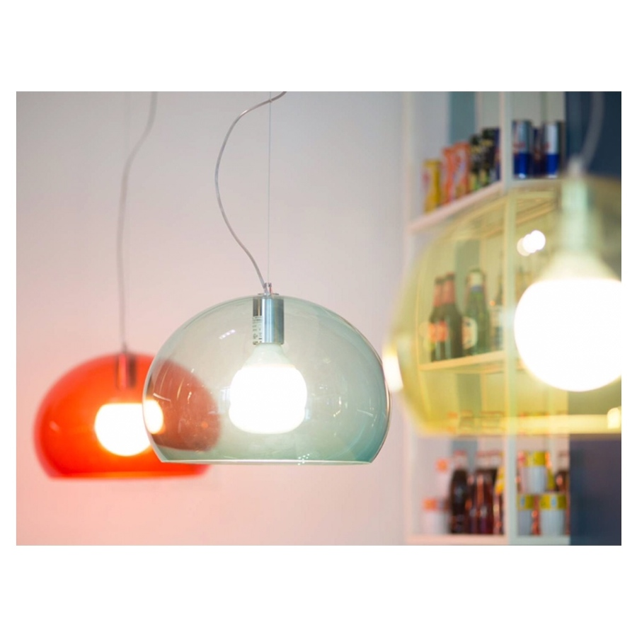 itaco bar - 2016, lampade