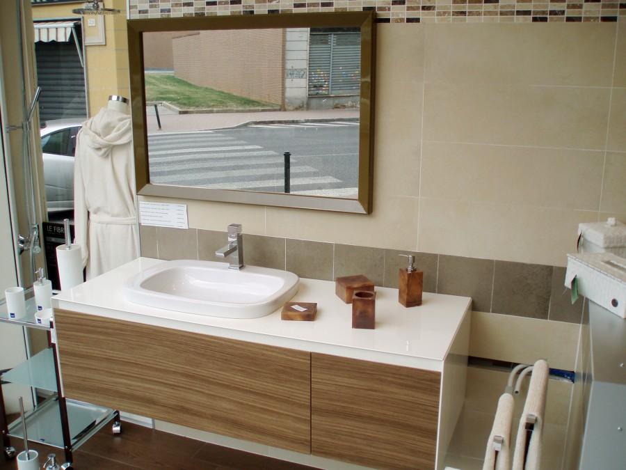 foto: ampia scelta di mobili bagno esposti di 3g snc #66760 ... - Arredo Bagno Andria