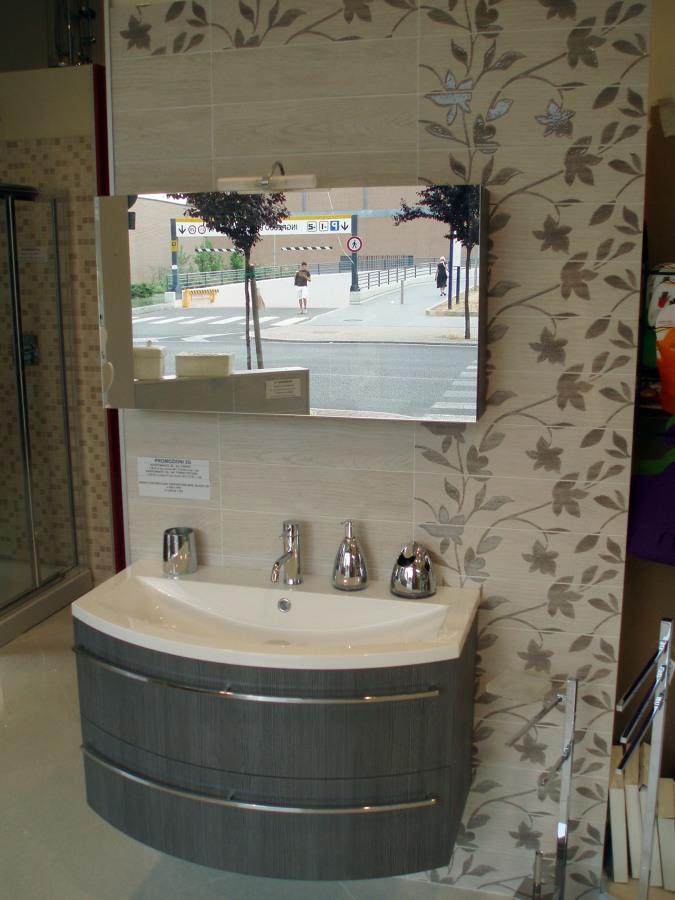 foto: ampia scelta di mobili bagno esposti di 3g snc #66761 ... - Arredo Bagno A Cagliari