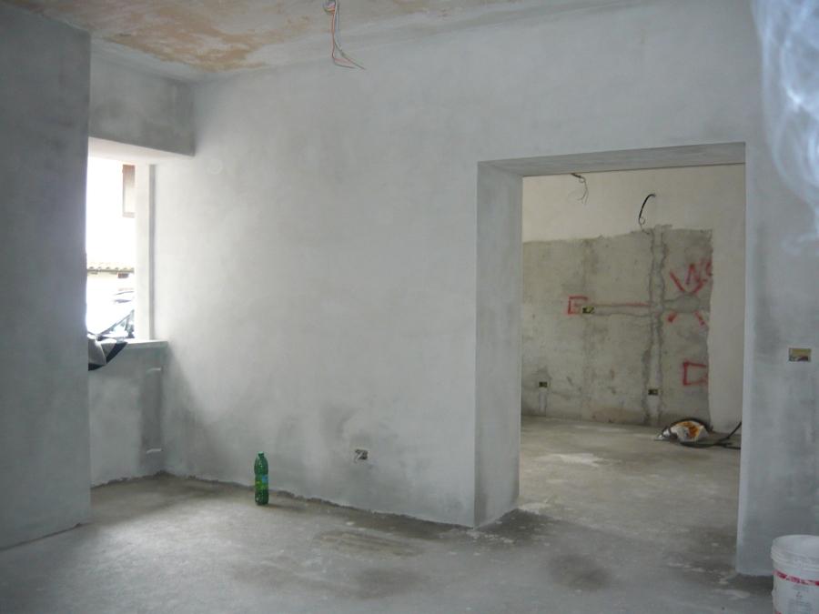 Foto apertura porta su muro portante 150 cm di edil 224503 habitissimo - Apertura porta su muro portante ...