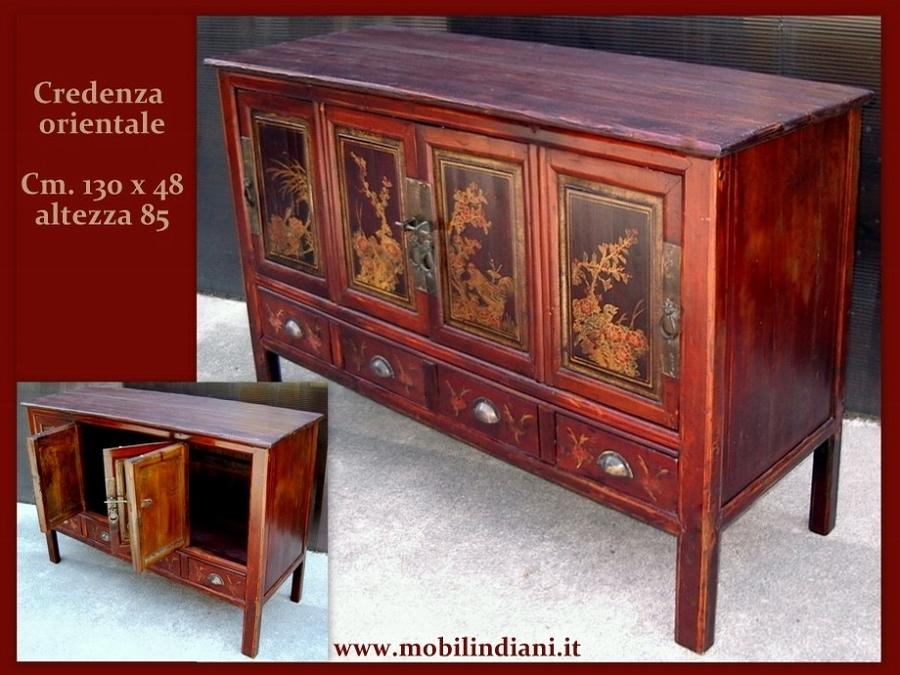 Foto antiquariato orientale cinese de mobili etnici - Mobili antichi cinesi ...