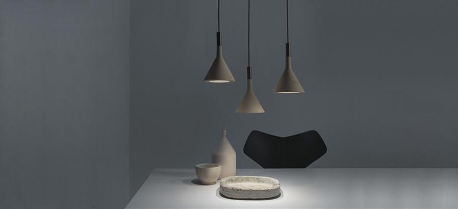 Glass&Lux , Illuminazione e Design , Olbia , Foscarini ,
