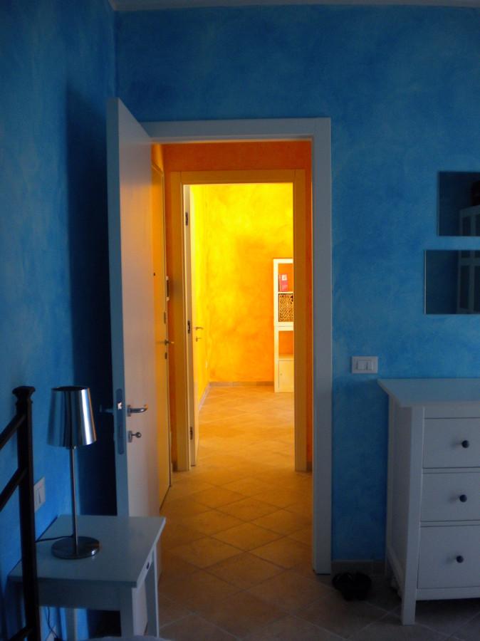 Foto appartamento al mare marina di carrara di architetto for Appartamento al mare design
