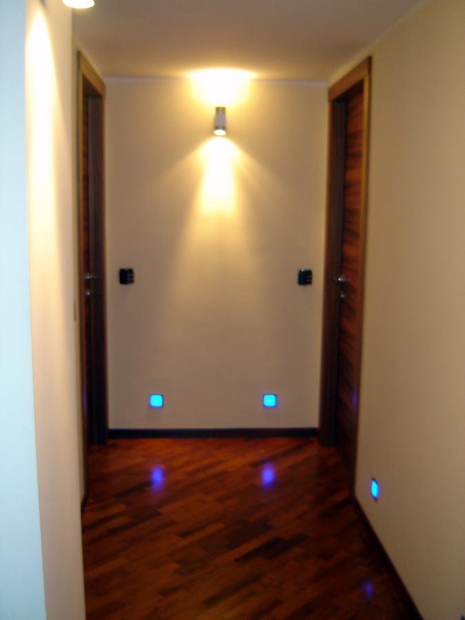 Appartamento finiture di lusso Milano