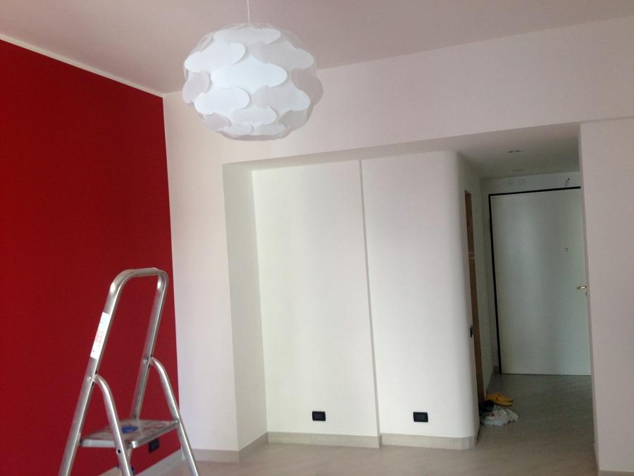 Foto appartamento in genova sampierdarena di b m di for G m bagno di giuntini massimo
