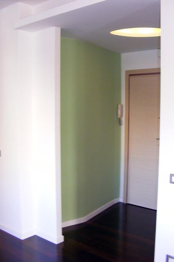 Appartamento in Roma , villa Gordiani, anno 2009