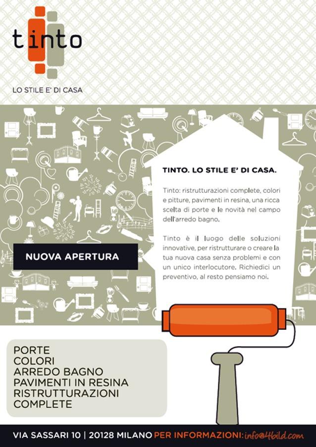 Foto apre tinto soluzioni per la tua casa di 4bild 45615 habitissimo - Soluzioni per la casa ...